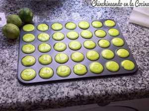 macarons de lima