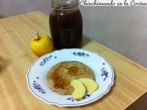 tortitas-de-avena-y-manzana